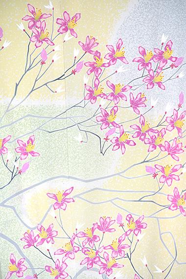 山の春(やまのはる)(2006年)